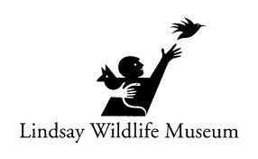 Lindsay Wildlife Museum logo